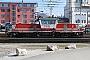 "SGP 80839 - ÖBB ""1163 006-8"" 25.03.2018 - Salzburg, HauptbahnhofThomas Wohlfarth"