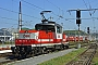 """SGP 80845 - ÖBB """"1163 012-6"""" 21.04.2011 - Salzburg, HauptbahnhofWerner Schwan"""