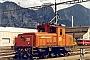 "SLM 2257 - RhB ""211"" __.07.1998 - Landquart, BahnhofGunther Lange"