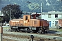 "SLM 2257 - RhB ""211"" 09.08.1999 - LandquartEdgar Albers"