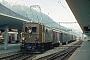 "SLM 2306 - RhB ""221"" 05.04.1976 - SamedanWerner Peterlick"