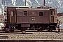 "SLM 2306 - RhB ""221"" __.04.1980 - SamedanGunther Lange"