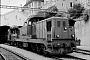 "SLM 4303 - SBB ""18510"" 20.08.1973 - LausanneDr. Günther Barths"