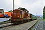 "SLM 4307 - SBB ""18514"" 13.05.1995 - HemishofenRoland Meier"