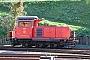 "SLM 4363 - SBB Cargo ""18808"" 30.10.2015 - BellinzonaTheo Stolz"