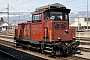 "SLM 4368 - SBB Cargo ""18813"" 14.03.2005 - YverdonDietrich Bothe"