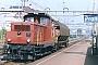 """SLM 4369 - SBB """"18814"""" 18.08.1993 - Pratteln Henk Hartsuiker"""