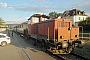 """SLM 4369 - SEHR & RS """"18814"""" 01.08.2014 - Stein am Rhein"""