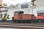"""SLM 4370 - SBB Cargo """"18815"""" 27.01.2018 - BielJoachim Lutz"""