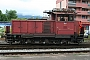 "SLM 4373 - SBB Cargo ""18818"" 06.06.2008 - MontheyTheo Stolz"