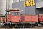 """SLM 4373 - SBB Cargo """"18818"""" 18.10.2016 - Biel, RangierbahnhofTheo Stolz"""