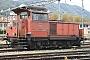 """SLM 4378 - SBB """"18823"""" 07.11.2009 - ChiassoTheo Stolz"""