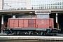 """SLM 4378 - SBB """"18823"""" 18.05.2007 - LausanneLeon Schrijvers"""