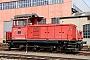 "SLM 4379 - SBB ""18824"" 09.04.2021 - Biel, IndustriewerkTheo Stolz"