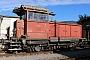 """SLM 4387 - SBB Cargo """"18832"""" 22.10.2016 - Biel, RangierbahnhofTheo Stolz"""