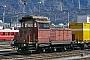 """SLM 4390 - SBB Cargo """"18835"""" 29.03.2010 - LandquartGunther Lange"""