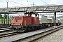 "SLM 4392 - SBB Cargo ""18837"" 16.07.2009 - DelémontVincent Torterotot"