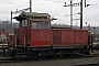 "SLM 4395 - SBB Cargo ""18840"" 03.12.2005 - MuttenzTheo Stolz"