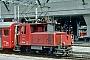 """SLM 4397 - SBB """"201"""" 17.06.1998 - LuzernTheo Stolz"""
