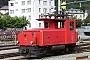 """SLM 4399 - SBB """"203"""" 13.08.2002 - MeiringenGunther Lange"""