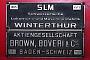 """SLM 4579 - Stauffer """"Tm 237 934-5"""" 27.11.2008 - FrauenfeldTheo Stolz"""