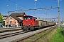 """SLM 4784 - SBB Cargo """"8754"""" 07.10.2009 - AarbergVincent Torterotot"""