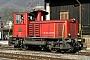 "SLM 4786 - SBB Cargo ""8756"" 14.03.2005 - OensingenDietrich Bothe"