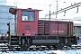 "SLM 4789 - SBB Cargo ""8759"" 14.12.2008 - GlattbruggTheo Stolz"