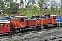 """SLM 4789 - LSB """"232 109-9"""" 15.10.2016 - RütiWerner Schwan"""