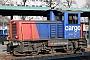 "SLM 4790 - SBB Cargo ""232 110-7"" 29.12.2016 - GossauTheo Stolz"