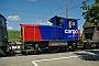 """SLM 4790 - SBB Cargo """"232 110-7"""" 19.08.2011 - Marin-EpagnierVincent Torterotot"""