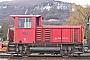 "SLM 4791 - SBB Cargo ""8761"" 10.01.2004 - OensingenTheo Stolz"