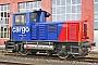 "SLM 4791 - SBB Cargo ""232 111-5"" 10.01.2008 - Biel SBB IndustriewerkTheo Stolz"