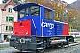 """SLM 4791 - SBB Cargo """"232 111-5"""" 21.10.2007 - Reuchenette-PéryTheo Stolz"""