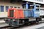 "SLM 4810 - SBB Cargo ""232 147-9"" 29.08.2020 - MeilenTheo Stolz"