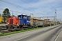 """SLM 4810 - SBB Cargo """"232 147-9"""" 24.10.2015 - AarbergVincent Torterotot"""