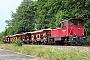 "SLM 4812 - CJ ""181"" 27.06.2006 - Bonfol, AnschlussgleisTheo Stolz"