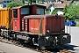 """SLM 4959 - SBB Cargo """"8767"""" 07.05.2009 - Reuchenette-PéryTheo Stolz"""