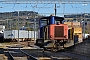 "SLM 4959 - SBB Cargo ""232 117-2"" 13.10.2018 - YverdonVincent TORTEROTOT"