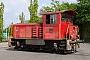 """SLM 4965 - Thommen """"8773"""" 02.05.2016 - KaiseraugstGeorg Balmer"""