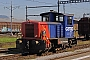 """SLM 4966 - SBB Cargo """"232 124-8"""" 23.09.2013 - St. MargrethenWerner Schwan"""
