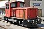 """SLM 4972 - SBB Cargo """"8780"""" 19.04.2009 - Reuchenette-PéryTheo Stolz"""