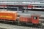 """SLM 4972 - SBB Cargo """"8780"""" 19.05.2002 - SpiezLeon Schrijvers"""