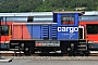 "SLM 4974 - SBB Cargo ""232 201-4"" 09.07.2016 - OensingenWerner Schwan"