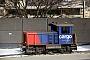 "SLM 4974 - SBB Cargo ""232 201-4"" 13.02.2015 - VispDr.Günther Barths"
