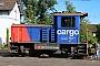 "SLM 4980 - SBB Cargo ""232  207-1"" 30.06.2017 - FrauenfeldTheo Stolz"