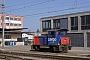 """SLM 4981 - SBB Cargo """"232 208-9"""" 19.03.2016 - St. MargrethenWerner Schwan"""