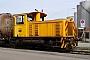 """SLM 4983 - TAU """"Tm 237 814-9"""" 16.10.2013 - Muttenz-AuhafenGeorg Balmer"""