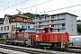 "SLM 4984 - SOB ""Tm 236 007-1"" 09.06.2017 - St. Gallen-HaggenWerner Schwan"