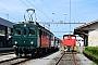 row[loknummer] 03.08.2017 - St. Gallen Haggen Harald S